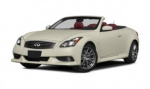 Infiniti Q60 IPL rims and wheels photo