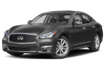 Infiniti Q70 rims and wheels photo