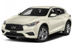 Infiniti QX30 rims and wheels photo