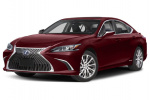 Lexus ES 300h rims and wheels photo