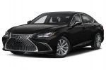 Lexus ES 350 rims and wheels photo
