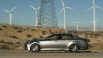 Lexus GS 200t rims and wheels photo