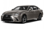 Lexus GS 300 rims and wheels photo