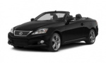 Lexus IS 350C rims and wheels photo