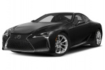 Lexus LC 500 rims and wheels photo