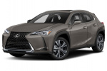 Lexus UX 200 rims and wheels photo