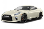 Nissan GT-R rims and wheels photo