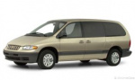 Chrysler  Grand Voyager rims and wheels photo