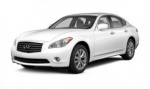 Infiniti  M37x rims and wheels photo