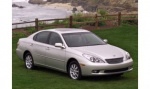 Lexus  ES 300 rims and wheels photo