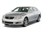 Lexus  GS 460 rims and wheels photo