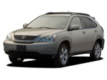 Lexus  RX 330 rims and wheels photo