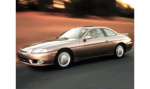 Lexus  SC 400 rims and wheels photo